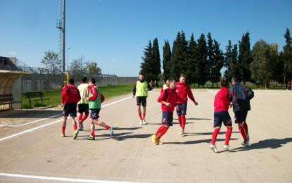 Football Guagnano, nel recupero contro il Veglie un pareggio giusto