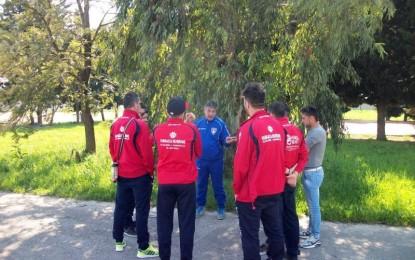 Football Guagnano, col Porto Cesareo arriva un altro pareggio