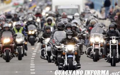 Black Devils MC Salento, domenica prossima motociclisti in corsa per la solidarietà