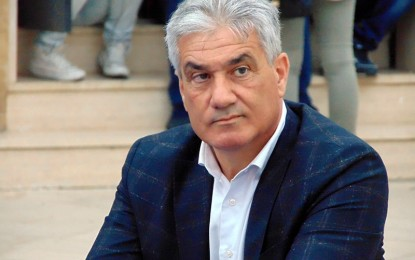 Antonio Buccoliero sulla Caserma dei Carabinieri di Salice: «Impensabile la chiusura di un importante avamposto della legalità»