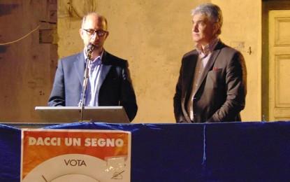 Elezioni Regionali, Antonio Buccoliero incontra la cittadinanza salicese