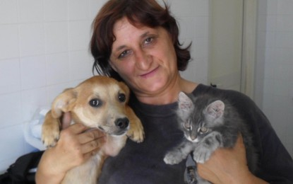 """Associazione di Volontariato """"San Francesco Amici degli Animali"""": quando il poco di tanti può fare grandi cose"""