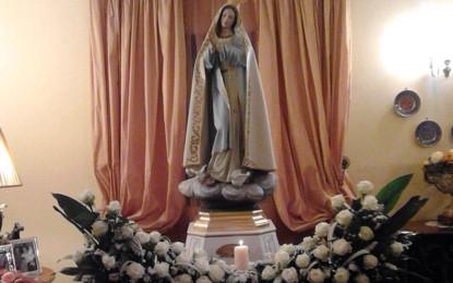 Fede e devozione nel mese mariano, a Guagnano torna uno degli appuntamenti religiosi più attesi