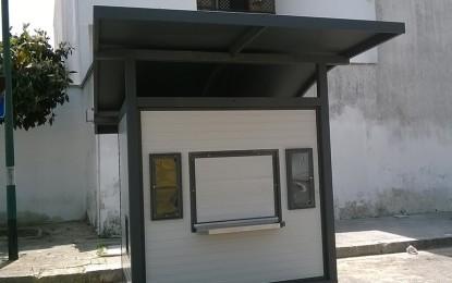 """Installate due """"case dell'acqua"""" nel territorio Salicese, Arcangelo Fina: «Prosegue l'azione di sensibilizzazione dell'Amministrazione»"""