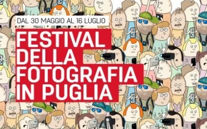 Parte la dodicesima edizione del Festival della Fotografia in Puglia. Apre l'associazione salicese Fotofucina