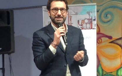 """Elezioni comunali di Veglie, ecco la squadra di Salvatore Fai per la lista """"Veglie Domani""""."""