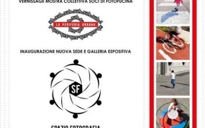 """La Periferia Urbana"", mercoledì sera a Salice si inaugura la mostra di FotoFucina"