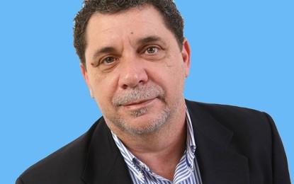 Claudio Paladini è il nuovo Sindaco di Veglie