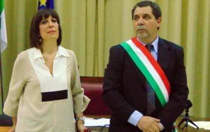 Comune di Veglie, Paladini ha giurato: si è svolta la seduta di presentazione della nuova Giunta