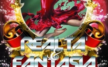 """""""Realtà & Fantasia"""", il 12 giugno spettacolo ed emozioni nel saggio di fine anno della scuola """"Immagine Studio Danza"""""""
