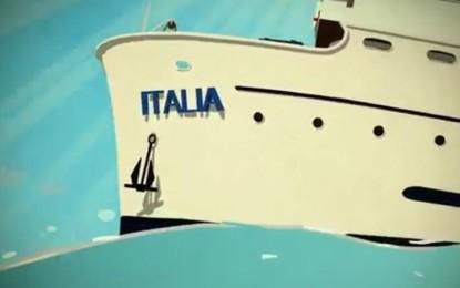 """""""Italy"""", esce il nuovo singolo dei Salento All Stars: spicca la voce guagnanese di Alfredo Quaranta"""