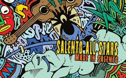 """Il 23 giugno esce """"Made in Salento"""", l'album che corona il progetto """"Salento All Stars"""". Tra gli artisti principali il guagnanese Alfredo Quaranta: «Un'esperienza unica»"""