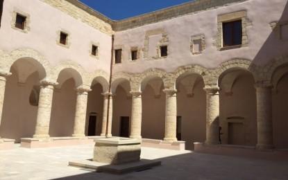 Il Convento di Salice riapre le porte del chiostro