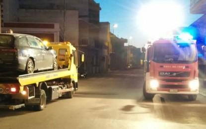Schianto contro un camion nella notte: perde la vita un 47 enne di Veglie