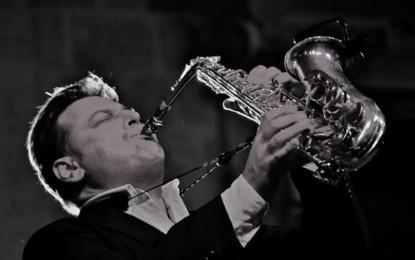 Esce il nuovo video del jazzista salentino e amico di Guagnano Informa, Fulvio Palese. Nella clip anche la guagnanese Maria Irene Vetrano