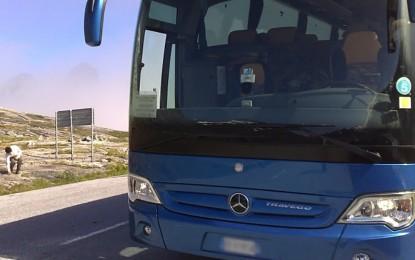 Veglie, cittadino propone e il Sindaco accoglie: da lunedì 27 luglio sarà attivo il trasporto pubblico notturno verso le località balneari