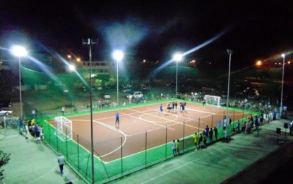 """XIV Memorial Angelo e Luca"": ecco come partecipare all'evento sportivo in ricordo dei due giovani"