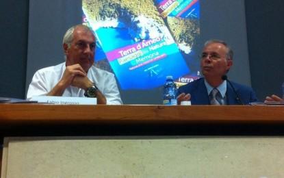 Terra d'Arneo, ecco la nuova guida È stata presentata ieri alla Camera di Commercio di Lecce dal presidente del GAL Cosimo Durante