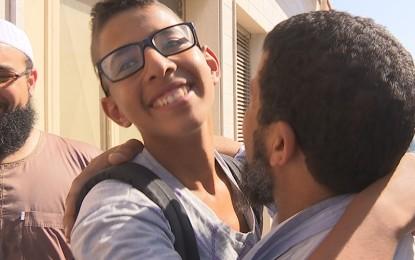 La fuga di Osama solo una bravata. Il console Abbinante ringrazia la comunità marocchina in Italia Il ragazzo è stato riconosciuto a Napoli da alcuni marocchini, poi è stato portato ad Aversa.