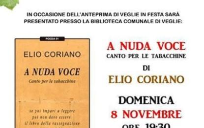 """Domenica 8 novembre a Veglie l'anteprima di """"Veglie in Festa, Vino e Olio Novello"""""""