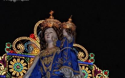 Arrivano i giorni più sentiti dai guagnanesi. Tutto pronto per festeggiare la Madonna del Rosario Il 3 ottobre si terrà la Fiera Mercato, il 6 la tradizionale processione che culmina con il canto della Salve Regina. Nei giorni successivi ci saranno vari spettacoli in piazza.