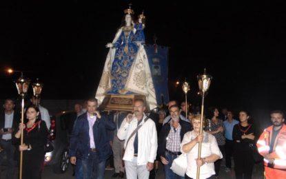 Tutto pronto per la festa patronale in onore della Madonna del Rosario: il 6, il 7 e l'8 ottobre il momento più atteso dai guagnanesi