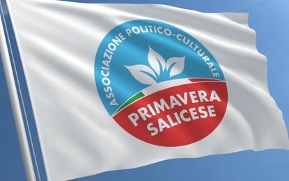 Primavera Salicese all'Amministrazione Comunale: «Mestieranti della politica capaci solo di tartassare i cittadini»