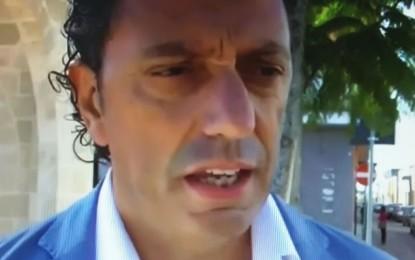 «Il semaforo è inattivo, ma nessuno sembra preoccuparsene», Giampiero Manno si fa portavoce dei cittadini