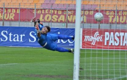 US Lecce, Surraco regala la vittoria ai giallorossi con un gran tiro