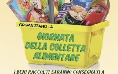 """Venerdì a Guagnano la quarta edizione della """"Giornata della Colletta Alimentare"""""""