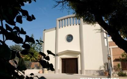 Ecco il programma degli eventi natalizi della Parrocchia S. Giuseppe di Salice