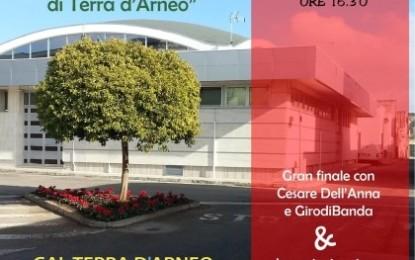 Il GAL Terra d'Arneo inaugura la nuova sede a Veglie. Domenica 13 dicembre sarà presentato il nuovo Centro Informativo