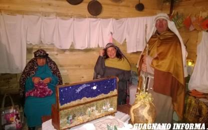 Alla Casa della Bontà di Guagnano torna anche quest'anno il Presepe Vivente