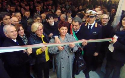 Grande successo a Veglie per l'inaugurazione della nuova sede del GAL Terra d'Arneo