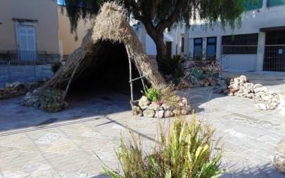 Domenica 6 dicembre a Guagnano la benedizione della Grotta della Natività e Babbo Natale al Museo. Gli eventi della Pro Loco per i sorrisi dei bimbi