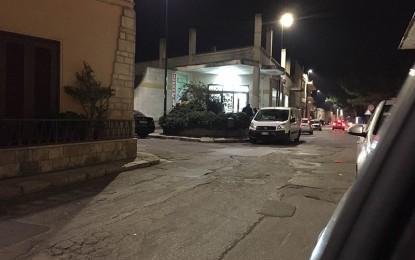 Due rapine in pochi minuti. É caccia ai banditi che hanno svuotato le casse di due supermarket a Guagnano