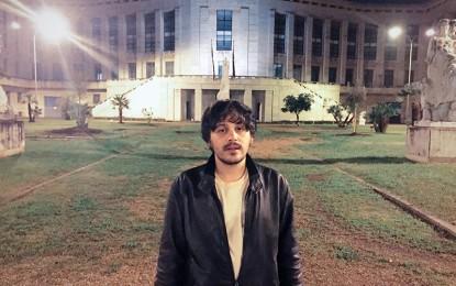Calcutta presenta il nuovo album al pubblico del Rubik. L'appuntamento è per sabato sera al circolo ARCI di Guagnano I posti sono limitati e i biglietti possono essere acquistati anche online.