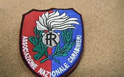 Sabato a Salice si inaugura la sede dell'Associazione Nazionale Carabinieri. Verrà intitolata a Giuseppe Palombo Nella mattinata verrà deposto un omaggio floreale sulla tomba dell'appuntato scelto.