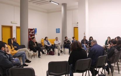 Volontari in formazione al Laboratorio Urbano di Veglie, due appuntamenti con i servizi di consulenza gratutita