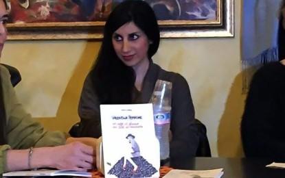 """""""Un caffè in ghiaccio con latte di mandorla"""": domenica alle Cantelmo è di scena il libro di Valentina Perrone"""