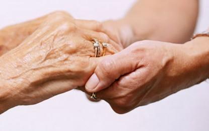 """""""BenEssere Caregiver"""", al via un progetto per chi si prende cura dei malati di Alzheimer"""