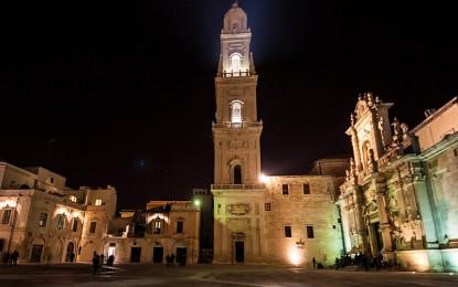 A Lecce una Messa in onore dei poliziotti caduti durante il servizio. Tra gli organizzatori l'A.N.P.S. di Guagnano