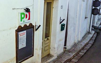 """Il PD di Guagnano-Villa Baldassarri si costituisce come comitato """"Basta un Sì"""""""