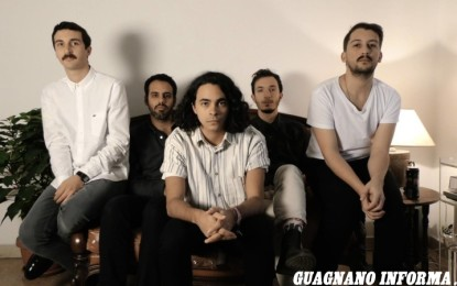 Sabato sera al Rubik i Love The Unicorn presentano il loro ultimo album