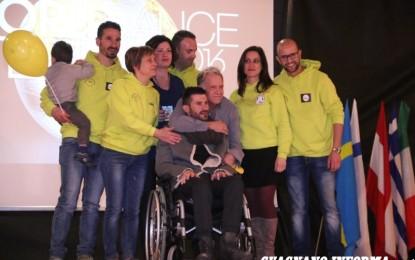 Dopo il furto si moltiplicano i gesti di solidarietà per Paolo, reso noto anche un IBAN L'associazione Smile fa sapere che le donazioni possono essere effettuate anche attraverso i soci.