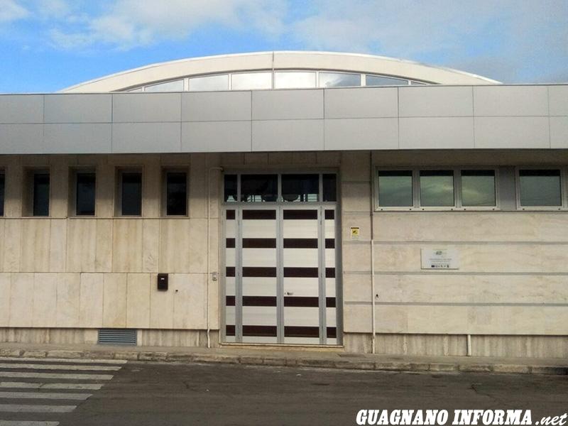 La sede del GAL Terra d'Arneo