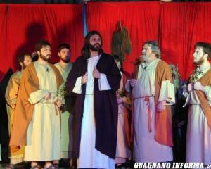 Tu!… Noi!… • Dramma della Passione, Morte e Resurrezione di N.S.G.C. (Campi Salentina) • Foto e Video