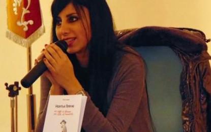 """""""Un caffè in ghiaccio con latte di mandorla"""" torna a Lecce: il 31 marzo alla libreria Pensa """"L'Altro Spazio"""" è di scena il libro di Valentina Perrone"""