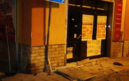 Incidente nella notte a Veglie, due feriti lievi e ritirata la patente al conducente della vettura