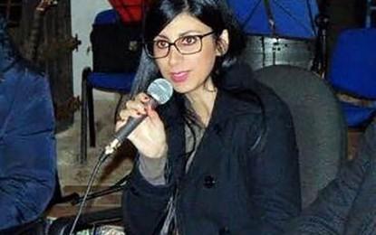 """""""Un caffè in ghiaccio con latte di mandorla"""": a Manduria il 9 aprile arriva il libro di Valentina Perrone"""
